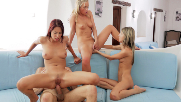 paula shy threesome