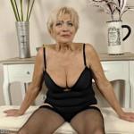 AllOver30 Maya Lambert