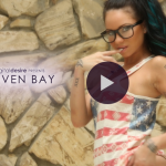 DigitalDesire presents Raven Bay