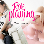 EroticaX Dillion Harper and Damon Dice in Role Playing The Maid