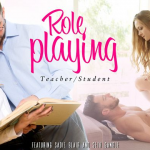EroticaX presents Sadie Blair and Seth Gamble in Role Playing, Episode 1