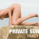 FemJoy presents Tracy A. in Private Sunset by Tom Mullen