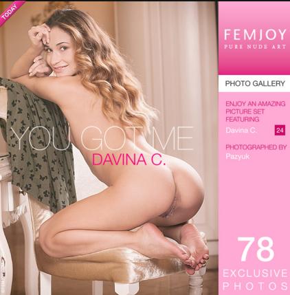FemJoy_presents_photos_Davina_C_you_got_me.png