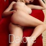 SexArt Gallery Dalore, Model Aislin, Artist Alan Forza