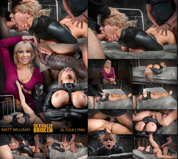 SexuallyBroken_Matt_Williams,_Jack_HammerBig_breasted_Alyssa_Lynn_takes_on_two_cocks_while_bound_in_a_leather_straightjacket.png