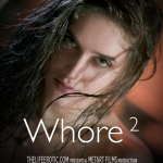 TheLifeErotic presents Emily J in Whore 2 by Paul Black