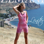 Zemani presents photos Alicia in Leniter