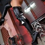 FemdomEmpire – Adriana Chechik – Vicious Swollen Balls Battery