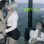 Babes – Leanna Sweet, Victoria Summers – Don't Tell My Wife Part 2