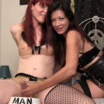 ClubStiletto – Miss Jasmine, Mistress Staci – Big Bone For Puppy