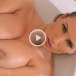 DDFNetwork DDFBusty – Sensual Jane – Bed, Bath And Beyond – Voluptuous Sensual Solo Show