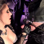DominatrxAnnabelle – Lady Annabelle – Out of Control