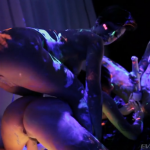 EvilAngel – Dana DeArmond, Jada Stevens, Abella Danger, Karlee Grey – Sex Games – Scene 1