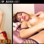 ExtremeLadyboys – LeeLee – The Real Face of Asian Lust