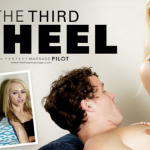 FantasyMassage – Alix Lynx, Robby Echo – The Third Wheel