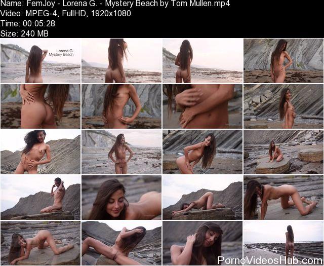 FemJoy_-_Lorena_G._-_Mystery_Beach_by_Tom_Mullen.jpg