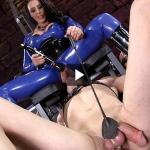 FemdomEmpire – Austin Lynn – Balls Bound Pussy Licking