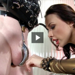 FemdomEmpire – Chanel Preston – Extreme Chastity Upgrade