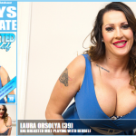 Mature.nl – Laura Orsolya (39) – Mat-Prof039 – Big Breasted Milf