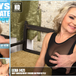Mature.nl – Lexa (42) – Mat-ProfPOV023 – Hot Housewife Fucks in POV Style