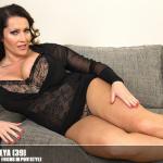 Mature.nl – Laura Orsolya (39) – Big Breasted Milf Fucks in Pov Style