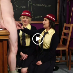 Purecfnm – Vintage Teaching – Kirsty Travis, Louisa Moon