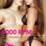 VivThomas – Amirah Adara, Tiffany Doll – 6000rpm Episode 1 – Adrenaline