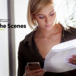 VivThomas – Tracy Lindsay – Behind The Scenes: Tracy Lindsay On Location