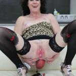 DirtyGardenGirl – Dirty Garden Girl – Fuck prolapsed ass with wine bottle – 06.03.2016