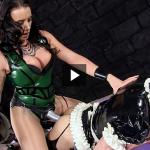 FemdomEmpire – Austin Lynn – Sissy Butt Slut