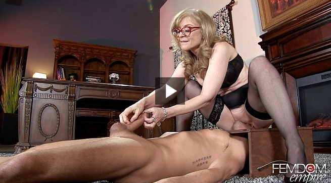 nina hartley newest porno