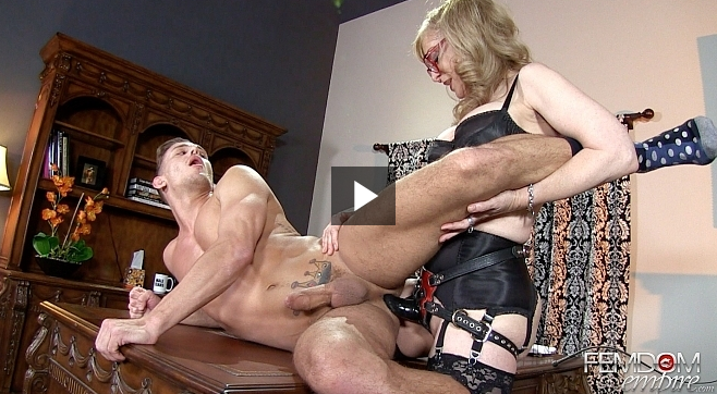 Panties briefs brother spank