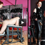 FemmeFataleFilms – Anal Monsters Featuring Mistress Lady Renee