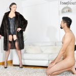 FemmeFataleFilms – The Hunteress – Foot Focus