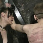 Lady-Jenny – 500 Lashes of the Bullwhip featuring Lady Jenny