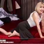 Mature.nl – Ballsy Ryder (60) – USA-Tob051 – American Mature Lady Fingering Herself