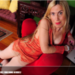 Mature.nl – Jane C. (48) – USA-EZ078 – American Housewife Fingering Herself