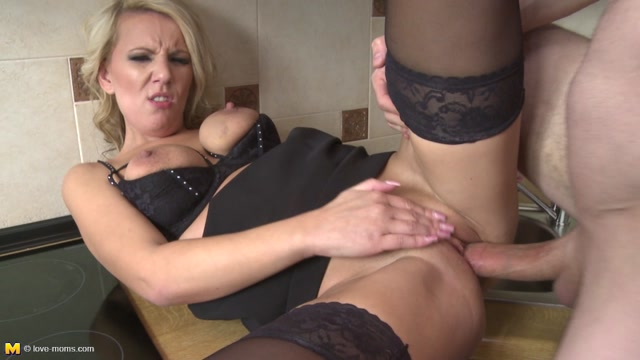 Always mature milf sex exploited moms Jenni's