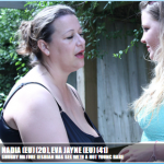 Mature.nl – Nadia (EU) (20), Eva Jayne (EU) (41) – Lesbian-Tower07 – Chubby Mature Lesbian Has Sex With a Hot Young Babe