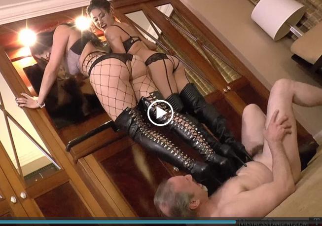 Jasmine mendez dominatrix