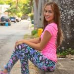 Nubiles – Anastassia Delgado – 2v Hot Pink