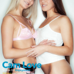 VivThomas – Tiffany Doll, Victoria Puppy – Cam Love Episode 2 – Enjoyment