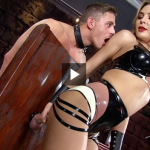 FemdomEmpire – Blaire Williams – Amazon takes control