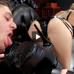 FemdomEmpire – Blaire Williams – Amazonian Boot Cleaning