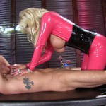 FemdomEmpire – Brittany Andrews – This Cock Is Mine