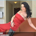 Mature.nl – Stacey Ray (35) – Canadian Hot Mom Fingering Herself