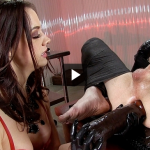 FemdomEmpire – Chanel Preston – Sizing UP!