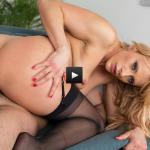 PerfectGonzo – MilfThing – Czech Milf Brittany Bardot