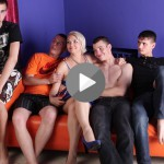 BoysFuckMilfs – Diana And Her Four Dicks of Young Boys that Loves Mature Babies