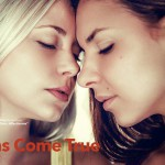 VivThomas – Henessy A & Lola A – Dreams Come True Episode 1 – Affectionate (2016)